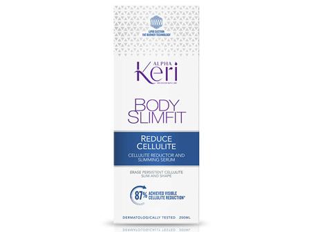 Alpha Keri Slimfit Cellulite Reductor Serum 200ml