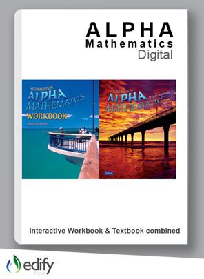 Alpha Mathematics Digital