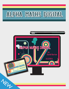 Alpha Maths Digital
