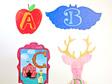 Alphabetica ABCD