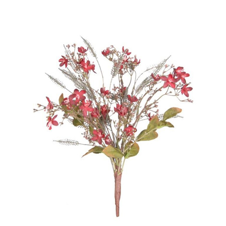 Alpine flower spray 4569