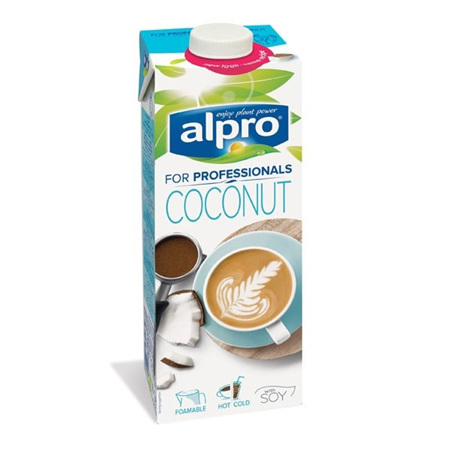 Alpro Coconut Milk