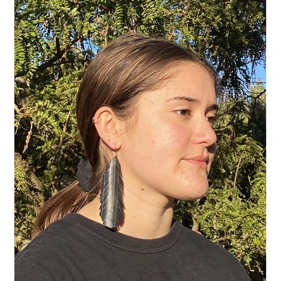 Altitude earrings