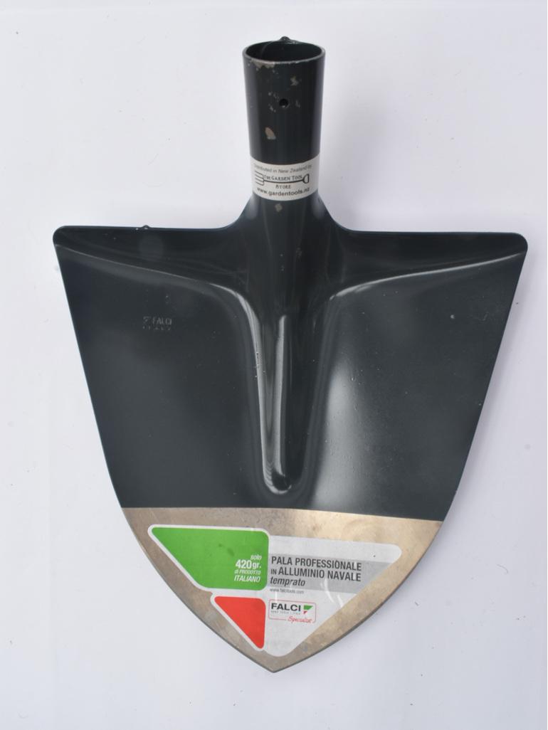 Aluminium Shovel head