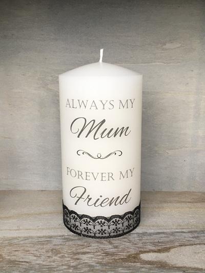 Always my Mum