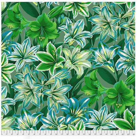 Amaryllis Green PWPJ104102