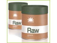 Amazonia RAW Pre-biotic Greens