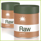 Amazonia RAW Pre-biotic Greens