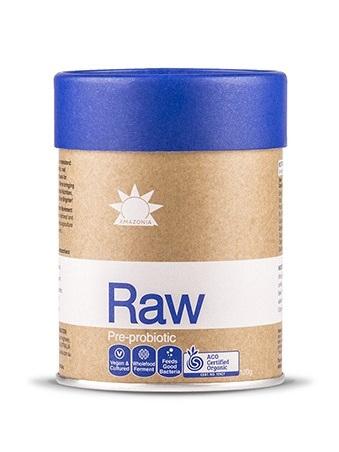 Amazonia Raw Pre-probiotic 120g