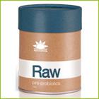 Amazonia RAW Pre-Probiotics 120gm