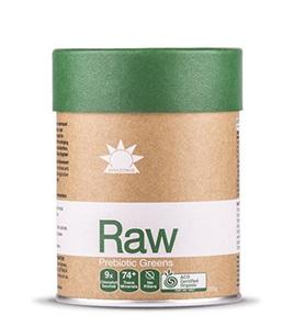 Amazonia Raw Prebiotic Greens 300g