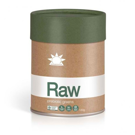 Amazonia -  Raw Prebiotic Greens