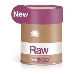 Amazonia RAW Prebiotic Women's Multi 100gm