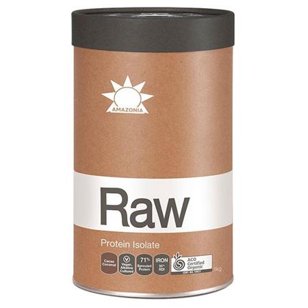 Amazonia -  Raw Protein Isolate