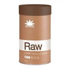 Amazonia RAW Protein Isolate - Cacao & Coconut (2 sizes available)