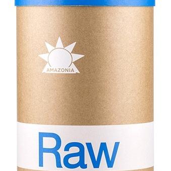Amazonia Raw Slim and Tone Protein  (Cacao Macadamia) 1kg