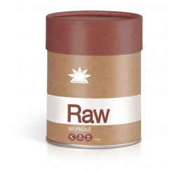 Amazonia RAW Workout 120gm