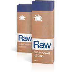 Amazonia Sugar Crave Release 50ml