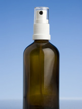 Amber Spray  Bottle - 100ml