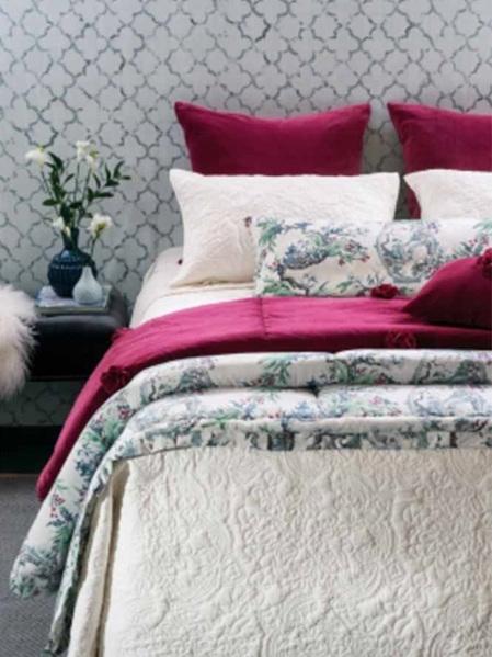 Amberley Bedspread