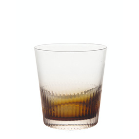 Ambretta Whiskey Glasses set of 4