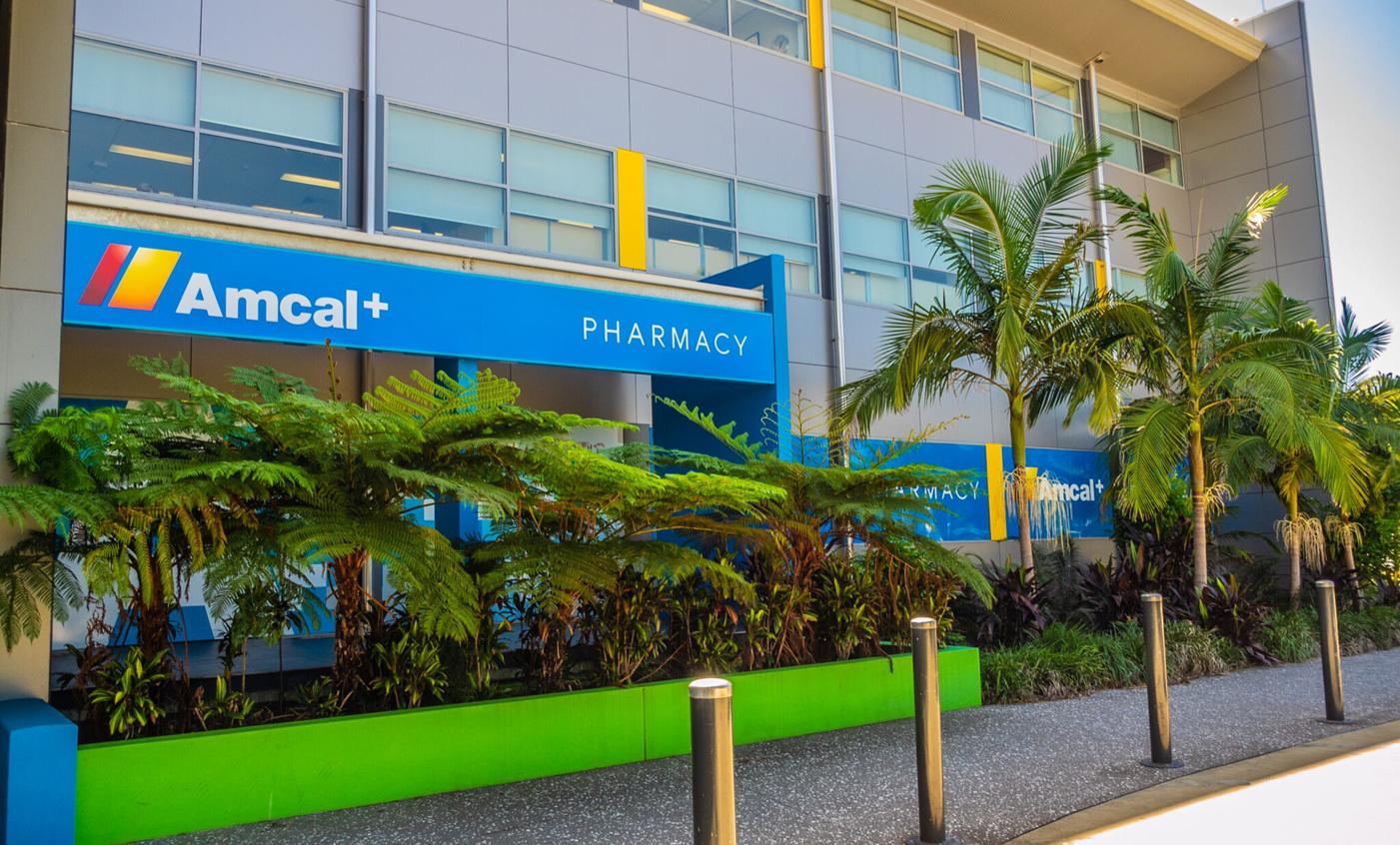 Amcal Pharmacy Coffs Harbour