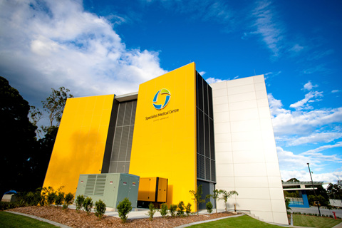 Amcal Coffs Harbour in Specialist Medical Centre opposite Coffs Hospital
