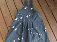 'Amelie' Box Pleat Dress