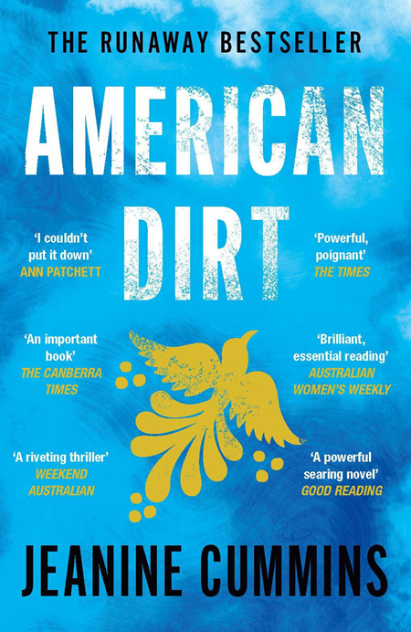 American Dirt (PRE-ORDER ONLY)