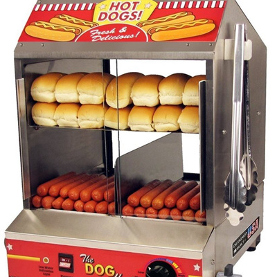American Hot Dogs
