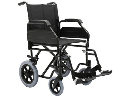 AML Economical Transit Wheelchair
