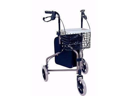 AML Three Wheel Light Weight Tri Walker - Allied