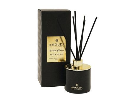 AMOURA Diffuser Black Opium 200ml