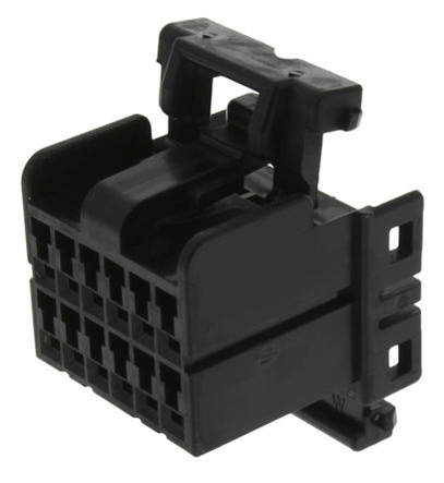 AMP multilock 174045-2