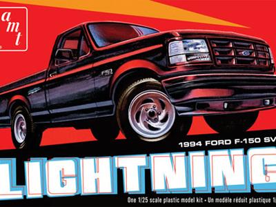 Truck Kits - Rick's Model Kits