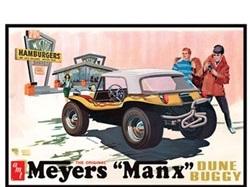 AMT 1/25 Meyers Manx Dune Buggy