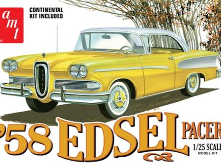 AMT 1/25 58 Edsel Pacer