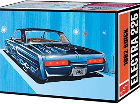AMT 1/25 62 Buick Electra (AMT1078)