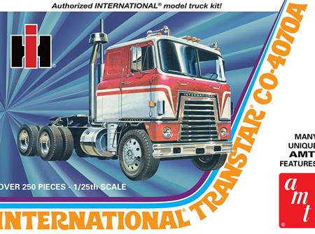 AMT 1/25 International Transtar CO-4070A (AMT1203)