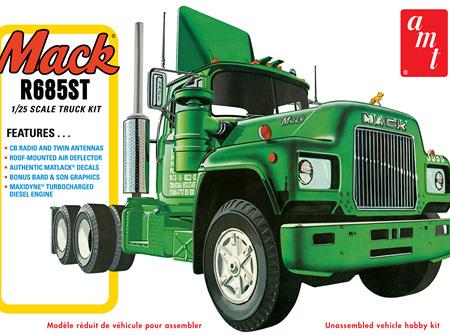 AMT 1/25 Mack R685ST Semi Tractor (AMT1039)