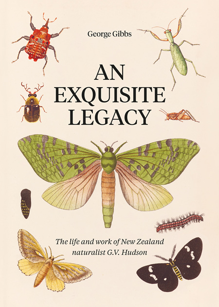 An Exquisite Legacy - by George Gibbs