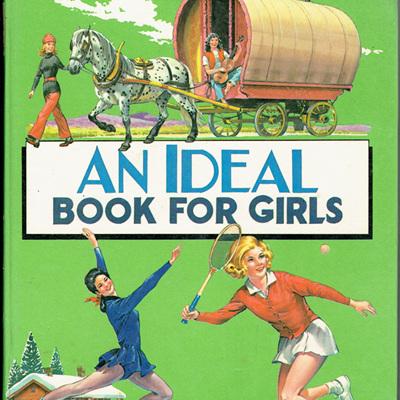 An Ideal Book for Girls