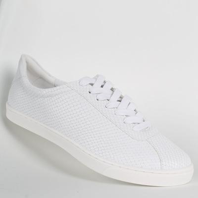 ANACAPRI SNEAKER WHITE