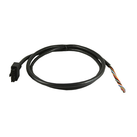 Analog Input and Output Accessory Cable for LM-2 (Needed for RPM Input) - 3811