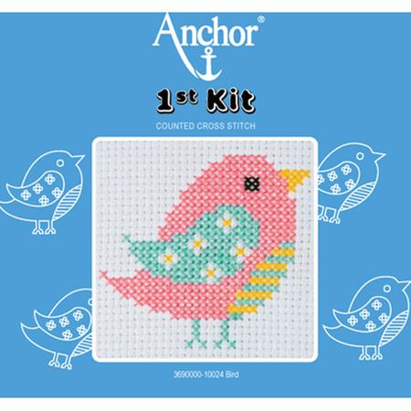 Anchor 1st Kit: Bird