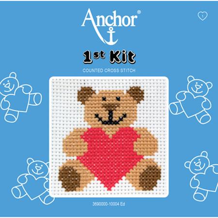 Anchor 1st Kit: Ed