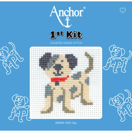 Anchor 1st Kit: Toby