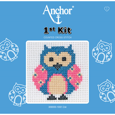 Anchor 1st Kit: Zoe