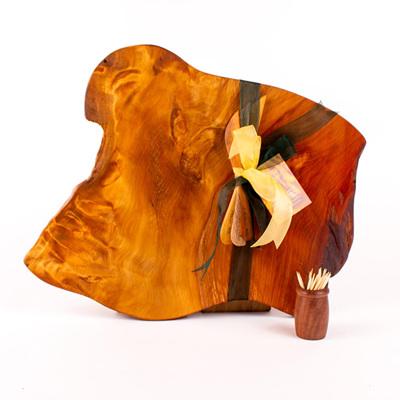 Ancient Kauri Boards