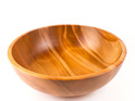 ancient kauri bowl - made in new zealand